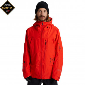 Go to the product Jacket Burton Ak Gore Tusk flame scarlet 2020/2021