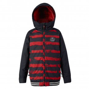 Go to the product Jacket Burton Boys Gameday bitters mean streak/true black 2017/2018