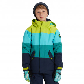 Go to the product Jacket Burton Boys Symbol tender shoots multi 2019/2020