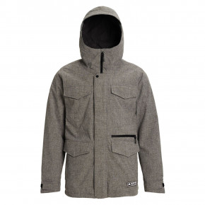 Go to the product Jacket Burton Covert bog heather 2020/2021