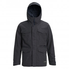 Go to the product Jacket Burton Covert Slim denim 2020/2021