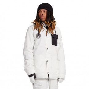 Go to the product Jacket Burton Dunmore stout white 2020/2021