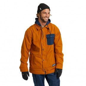 Go to the product Jacket Burton Dunmore true penny 2020/2021