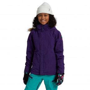 Go to the product Jacket Burton Girls Bennett parachute purple 2020/2021