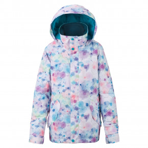 Go to the product Jacket Burton Girls Elodie drip dye 2017/2018