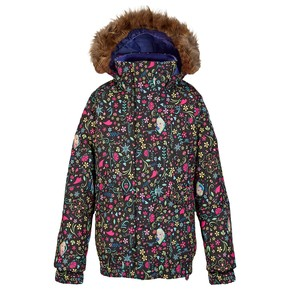 Přejít na produkt Bunda Burton Girls Twist Bomber elsa and anna frozen disney 2015/2016