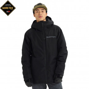Go to the product Jacket Burton Gore Radial Slim true black 2020/2021