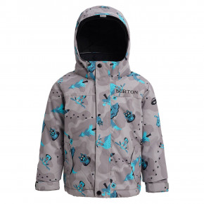 Přejít na produkt Bunda Burton Toddler Amped hide and seek 2019/2020