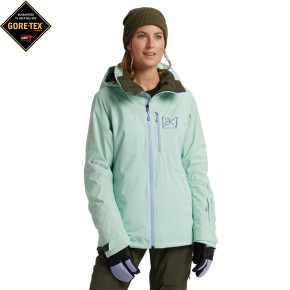 Go to the product Jacket Burton Wms AK Gore Embark faded jade 2020/2021