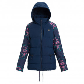 Go to the product Jacket Burton Wms Keelan dress blue/dress blue stylus 2019/2020