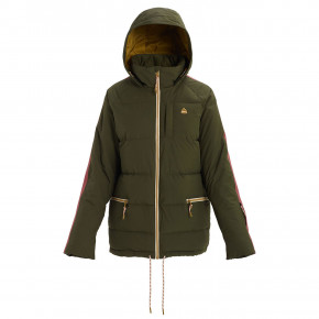 Go to the product Jacket Burton Wms Keelan forest night/rose brown 2019/2020