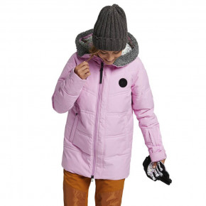 Go to the product Jacket Burton Wms Larosa Puffy orchid 2020/2021