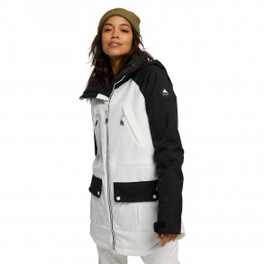 Go to the product Jacket Burton Wms Prowess true black/stout white 2020/2021