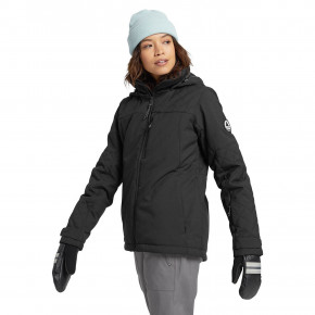 Go to the product Jacket Burton Wms Tulum Stretch true black 2020/2021
