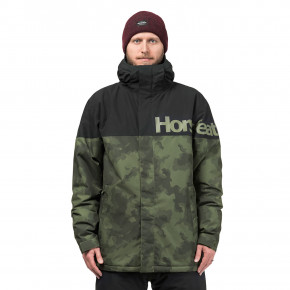 Go to the product Jacket Horsefeathers Gannet cloud camo 2018/2019