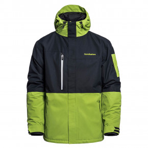 Go to the product Jacket Horsefeathers Ripple macaw green 2020/2021