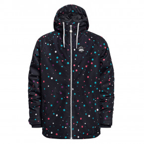 Go to the product Jacket Horsefeathers Sadie Youth rainbow dots 2020/2021