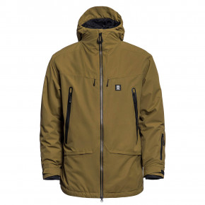Go to the product Jacket Horsefeathers Ymir dull gold 2020/2021