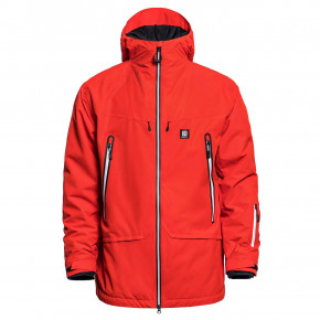 Go to the product Jacket Horsefeathers Ymir fiery red 2020/2021