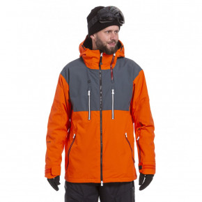 Go to the product Jacket Nugget Kestrel lead grey/orange 2020/2021