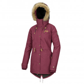 Go to the product Jacket Picture Katniss 10/10 burgundy 2019/2020