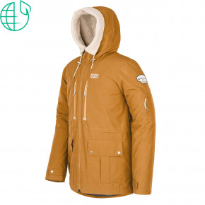 Go to the product Jacket Picture Vermont 10/10 camel 2019/2020