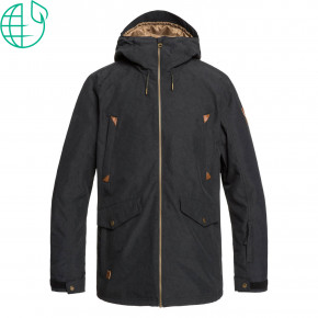 Go to the product Jacket Quiksilver Drift black 2019/2020
