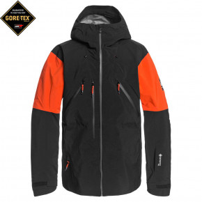 Go to the product Jacket Quiksilver Highline Pro 3L Gore-Tex true black 2020/2021