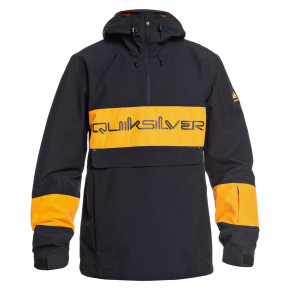 Go to the product Jacket Quiksilver Steeze true black 2020/2021