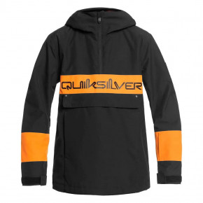 Przejść do produktu Kurtka Quiksilver Steeze Youth true black 2020/2021