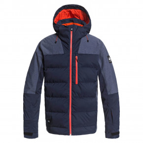 Go to the product Jacket Quiksilver The Edge navy blazer 2020/2021