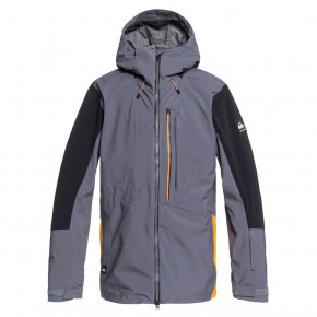 Go to the product Jacket Quiksilver Tr Stretch iron gate 2020/2021
