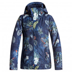 Go to the product Jacket Roxy Jetty peacoat/orassa floral 2017/2018