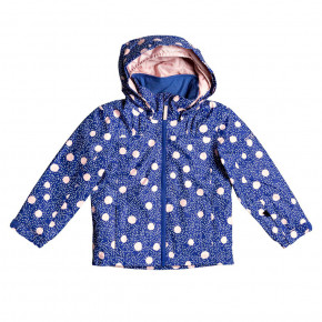 Go to the product Jacket Roxy Mini Jetty mazarine blue tasty hour 2020/2021