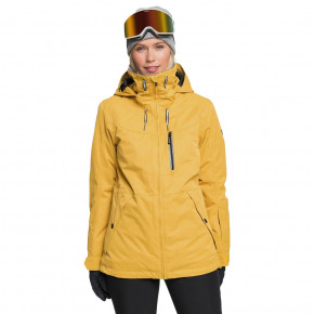Go to the product Jacket Roxy Presence Parka golden rod 2020/2021
