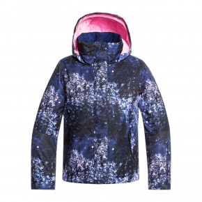 Go to the product Jacket Roxy Roxy Jetty Girl medieval blue sparkles 2019/2020