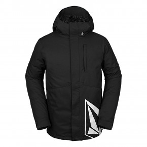 Go to the product Jacket Volcom 17Forty Ins black 2020/2021