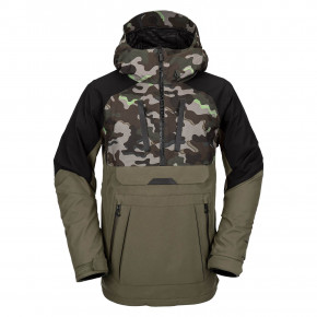 Go to the product Jacket Volcom Brighton Pullover army 2020/2021