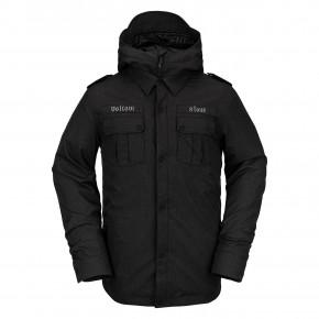 Go to the product Jacket Volcom Creedle2Stone black 2020/2021