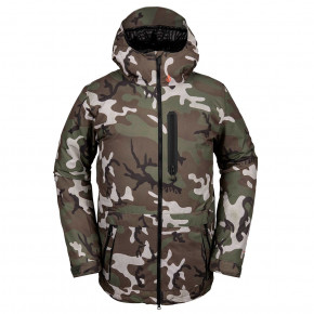 Go to the product Jacket Volcom Deadlystones Ins gi camo 2019/2020