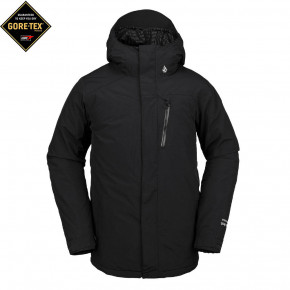 Go to the product Jacket Volcom L Ins Gore-Tex black 2020/2021