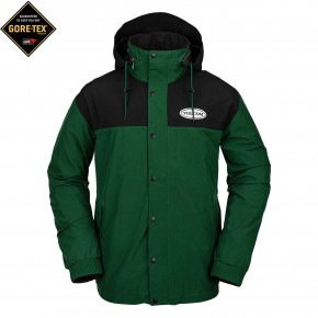 Go to the product Jacket Volcom Longo Gore-Tex forest 2020/2021