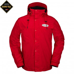 Go to the product Jacket Volcom Longo Gore-Tex red 2020/2021