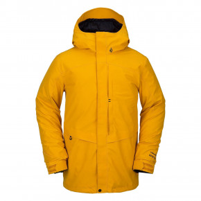 Go to the product Jacket Volcom Tds 2L Gore-Tex resin gold 2020/2021