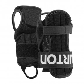 Go to the product Protective gear Burton Adult Wrist Guards true black 2020/2021