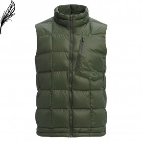 Go to the product Burton Ak Bk Ins Vest forest night 2018/2019