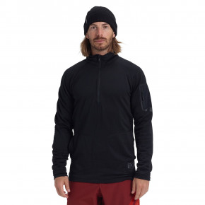 Go to the product Burton Ak Grid Half Zip true black 2018/2019