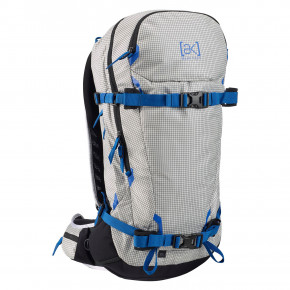 Go to the product Snowboard backpack Burton AK Incline 20L stout white coasted ripstop 2019/2020