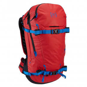 Go to the product Snowboard backpack Burton AK Incline 30L flame scarlet ripstop 2020/2021