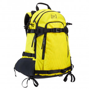 Go to the product Snowboard backpack Burton Ak Taft 28L cyber yellow cordura 2020/2021